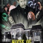 Director Todd Sheets To Host Q+A With Stars Dyanne Thorne and Howard Maurer at Screening of HOUSE OF FORBIDDEN SECRETS at PollyGrind Filmfest in Las Vegas