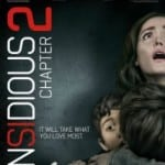 Insidious: Chapter 2 (2013) - On DVD and Blu-Ray Now