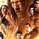 Awesome NSFW red-band trailer for 'Machete Kills' features swearing, violence, sexy ladies and bonkers weapons