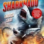 SHARKNADO Coming to a DVD and Blu-Ray Player Near You from 7th October 2013