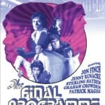 Robert Fuest's Dystopian Sci-Fi Thriller THE FINAL PROGRAMME Set for DVD Release in UK on 7th October 2013