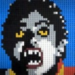Must watch! Michael Jackson's Thriller recreated with Lego!