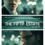 THE FIFTH ESTATE [2013]: in cinemas now  [short review]