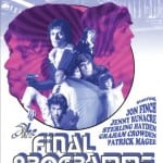 THE FINAL PROGRAMME [1973]: out now on DVD  [HCF REWIND]