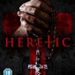 HERETIC (2012) - DVD and Blu-Ray from 6th January 2014