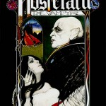NOSFERATU THE VAMPYRE [1979]: in selected cinemas 1st November