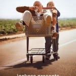 New 'Broken Ride' Clip for Jackass Presents: BAD GRANDPA