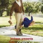 """What's Your Stripper Name?"" New Clip for Jackass Presents BAD GRANDPA"