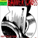 CDComics Announce Second Issue of Grisly THE BUTCHER OF BANNER CROSS Comic