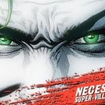 First clip arrives from documentary 'Necessary Evil: Villains of DC Comics'