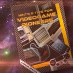 Kickstarter Campaign Launched for Andrew Hewson's HINTS AND TIPS FOR VIDEOGAME PIONEERS Book