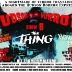 Catch Carpenter's Classics on 35mm at HUDSON HORROR SHOW 8 on 16th November 2013 in New York