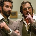 Dramatic new trailer for David O. Russell's con-man/gangster film 'American Hustle'