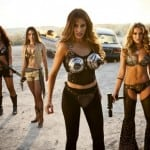 "'Machete Kills' featurette ""if looks could kill"" focuses on the sexy female cast"