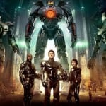 Check out this hilarious 'Pacific Rim' gag reel and laugh at the apocalypse!