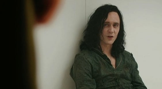 First clip from 'Thor: The Dark World' see's Thor and Loki
