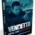 VENDETTA Publisher Caffeine Nights and Richwater Films Extend Book Tie Up with Three New Titles