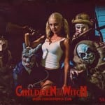 Halloween Treat: Check out this awesome short film 'Children of the Witch'