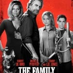 THE FAMILY [2013]: in cinemas now  [short review]