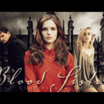Trailers: New trailer for 'Vampire Academy: Blood Sisters' plus red-band trailer for'Charlie Countryman'