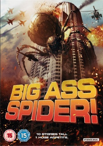 big-ass-spider