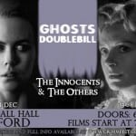 Catch Grimm Up North's BFI Gothic Ghostly Screening at Ordsall Hall, Salford on Friday 13th December 2013