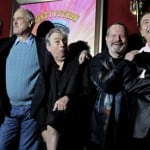 Nudge Nudge, Monty Python team returning for stage show next year!!!