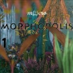 Micro Macro Launch Interactive Art Point and Click Game MORPHOPOLIS