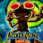 Double Fine Acquires Publishing and Distribution Rights for Psychonauts, Costume Quest and Stacking