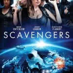 Scavengers - Released on DVD and Blu-Ray 27 January