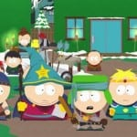 It's Xbox One vs PS4 in SOUTH PARK