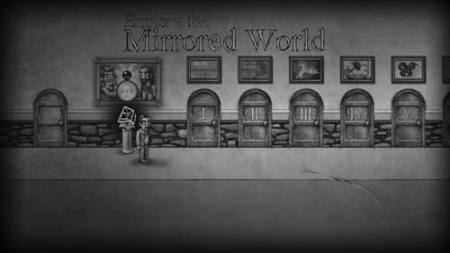 2d puzzle game the bridge launches on xbox live horror