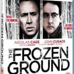 Nicolas Cage and John Cusack's THE FROZEN GROUND Heading for DVD and Blu-Ray on 13th January 2014