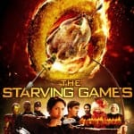 THE STARVING GAMES (2013) - On DVD from 11th November 2013