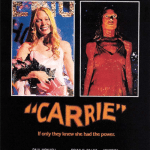 CARRIE [1976] 'DOC'S CARRIE WEEK, FILM NO.1'  [HCF REWIND]