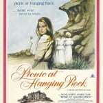 PICNIC AT HANGING ROCK [1975]  [HCF REWIND]