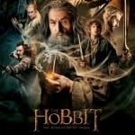 THE HOBBIT: THE DESOLATION OF SMAUG [2013]: in cinemas now