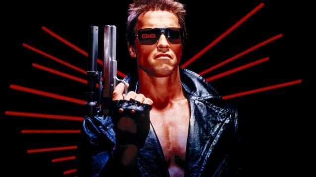 """LATEST MOVIES: OH WOW!  James Cameron """"is Back"""" as Tim Miller set to direct new Terminator film!"""