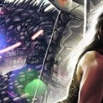TV: Machinima's giant monsters series 'Enormous' casts up