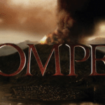 Thrilling first trailer erupts for Paul W.S. Anderson's epic 'Pompeii'