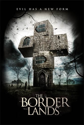The Borderlands (2013) BRRIP H264 AAC MAJESTiC