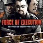 The War Is On Between Seagal and Rhames in FORCE OF EXECUTION