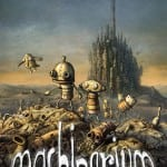 MACHINARIUM (Windows, Steam, Linux, Mac, Android)