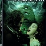 Second Sight To Release FRANKENSTEIN: THE TRUE STORY on DVD in the UK on 10th March 2014