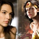 Gal Gadot signs three movie deal with Warners as Wonder Woman