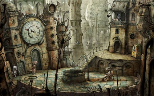 machinarium-town-square