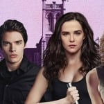 'Vampire Academy' reveals a new poster, plus three character posters