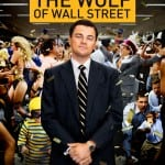 THE WOLF OF WALL STREET [2013]: in cinemas now