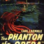 THE PHANTOM OF THE OPERA [1925]  [HCF REWIND]