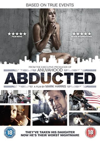 Kidnapping movies based on true stories